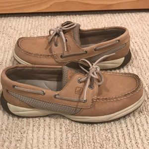 Women's Sperry Top-Sider Boat Shoes
